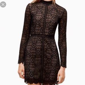 Wilfred black / nude - The best janvry dress
